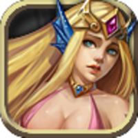 Dragon & Sword android app icon