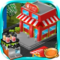 Cooking Chef android app icon