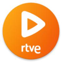 RTVE A la carta Android TV icon