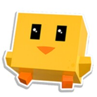 Keepy Ducky android app icon