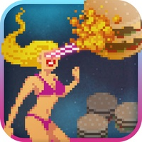 Cyborg Chicks android app icon