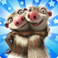 Ice Age Village android app icon