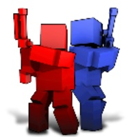Cubemen android app icon