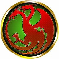 Game Of Dragons android app icon