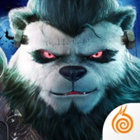 Taichi Panda 3 icon