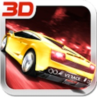 VR Race android app icon