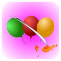 BalloonNinja android app icon
