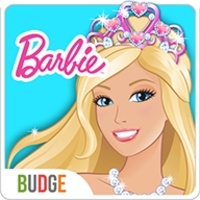 Barbie Magical android app icon
