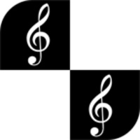 Piano Tiles android app icon