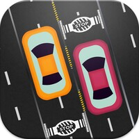Drive Two Cars android app icon