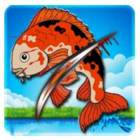 NinjaFish android app icon
