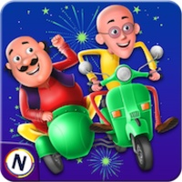 Motu Patlu Game android app icon