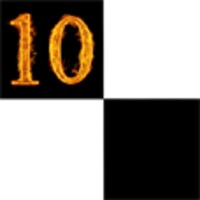 Piano Tiles 10 android app icon