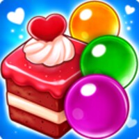 Pastry Pop Blast - Bubble Shooter android app icon