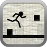 Line Runner android app icon