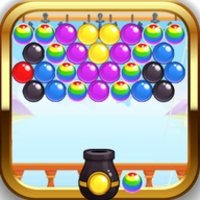 Pirates Bubble Shooter android app icon