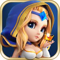 Dota Legend android app icon
