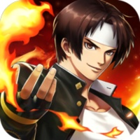 The King of Fighters: Tactics