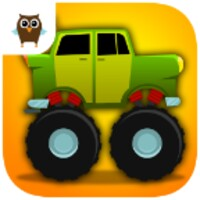 Car Builder - Free Kids Game android app icon