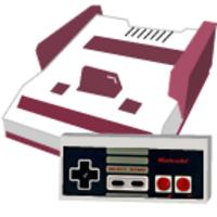 John NES Lite android app icon