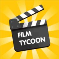 Movie Empire Tycoon icon
