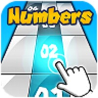 Numbers android app icon