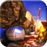 UEBS Ultimate Epic Battle android app icon