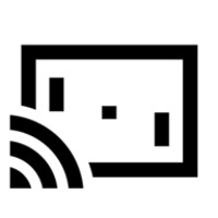 PongCast android app icon