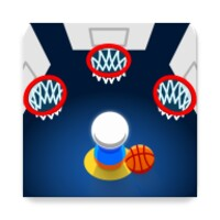 Street Dunk! android app icon