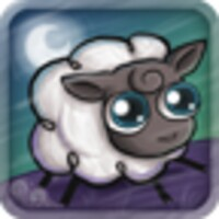 Super Sleep Sheep Count android app icon