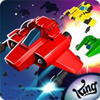 Stellar: Galaxy Commander android app icon