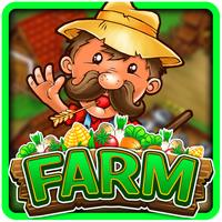 Magic Farm Saga android app icon