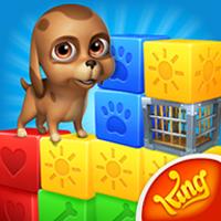 Pet Rescue Saga android app icon