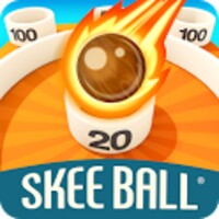 Skee Ball Arcade android app icon