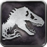 Jurassic Park Builder android app icon