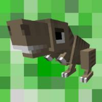 JurassicCraft android app icon
