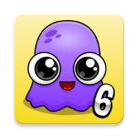 Moy 6 the Virtual Pet Game android app icon