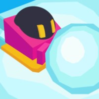 Snowball.io android app icon