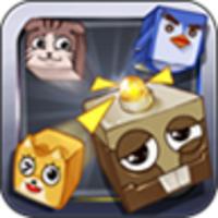 Jumping! Box Jumping android app icon