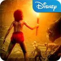 The Jungle Book: Mowgli's Run android app icon
