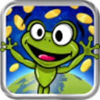 Froggy Jump android app icon