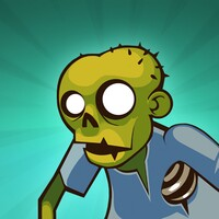 Stupid Zombies android app icon