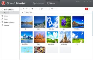 Gihosoft TubeGet Free YouTube Downloader screenshot 7
