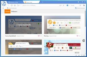 UC Browser para PC screenshot 6