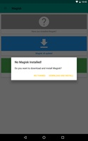 Magisk Manager screenshot 3