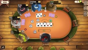 Governor of Poker 2 - HOLDEM screenshot 9