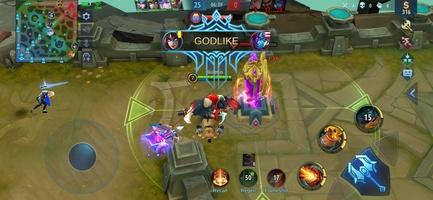 Mobile Legends screenshot 13