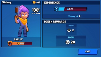Brawl Stars (GameLoop) screenshot 10
