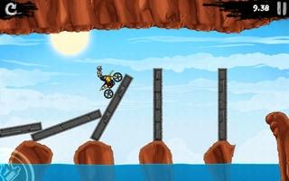 Bike Rivals screenshot 3