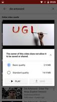 YouTube Go screenshot 5
